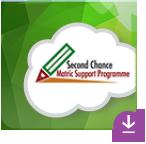 Second Chance app logo