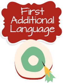 First Additional Languages