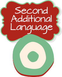 Second Additional Languages
